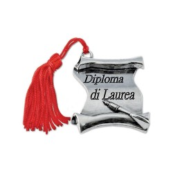 pergamena diploma di laurea