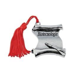 pergamena biotecnologie